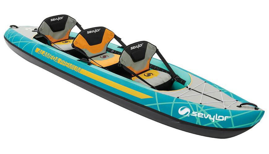 Sevylor Alameda Premium - Bateau - bleu